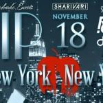 Shari Vari Mercoledì 18 Novembre
