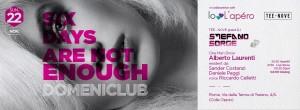 DomeniClub Domenica 22 Novembre