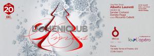 Domeniclub Domenica 20 dicembre