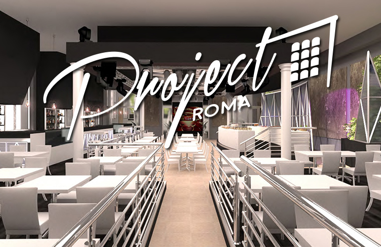 project-discoteca-ristorante-roma-eur